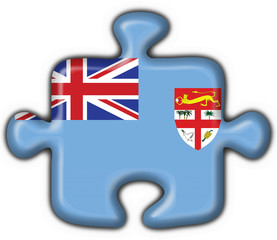 bottone puzzle figi - fiji button flag