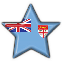 bottone stella figi - fiji star flag