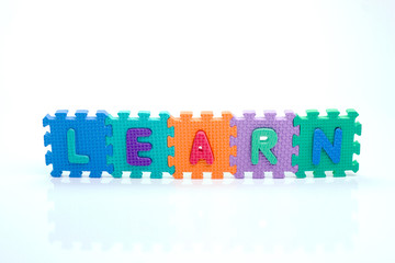 toy learn