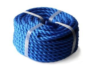 seil blau