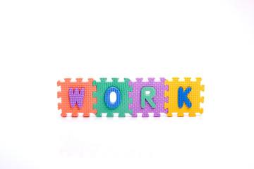 toy work