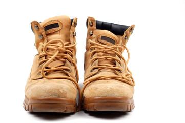 working shoe
