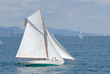les voiles d'antibes 2007
