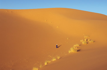 dunes alone-2