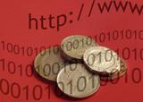 british internet banking poster