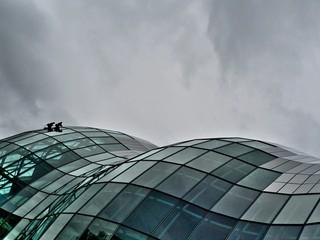 extreme windows cleaners sage gateshead