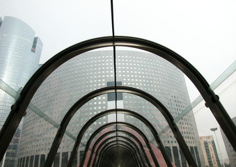 la defense gateway