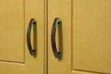 cupboard doors poster