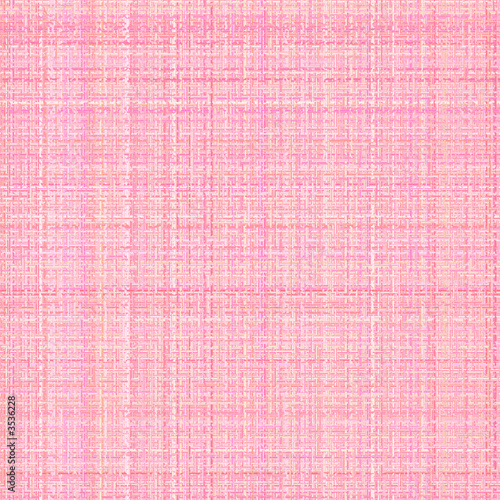 fashion pink material canvas poster