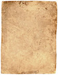 old tattered textured paper, art background cardboard