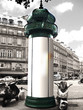 colonne maurice à paris