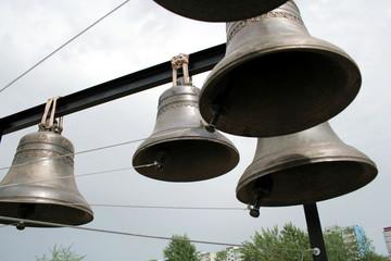 Bell for the belltower