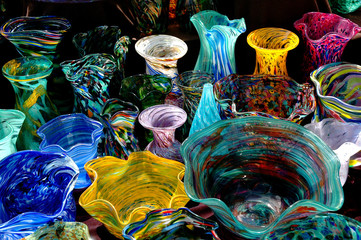 glass bowls 2