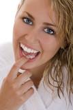 Fototapety Perfect Teeth