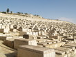 Cemetery on the Mountain of Olives