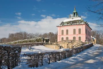 Fasanenschlösschen Moritzburg (Dresden/Sachs.)