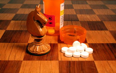RX Chess