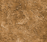 close-up texture of decor stucco  plaster structure poster