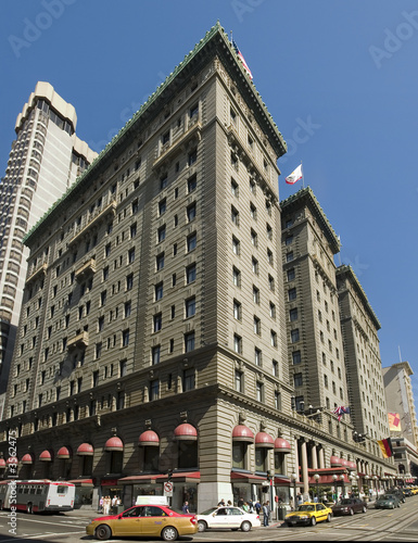 hotel-w-san-francisco-union-square