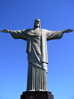 Christusstatue #4