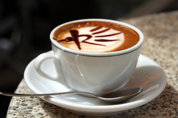 art of cappuccino 2
