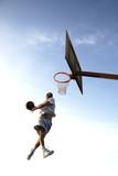 dunk basket