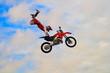 Fototapete Motocross - Sport - Motorsport