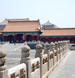 Inner Court, Forbidden City