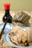 Rice dumplings poster