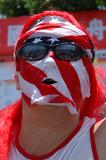US patriot poster