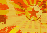 Fototapety FLAG