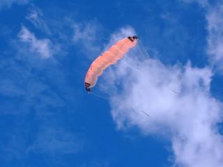 Voile de Kite Surf 7