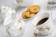 Tea or coffee set