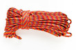 50 meters of 10 mm  kernmantel rope w/ clipping path