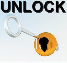 Keyhole 8