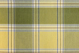 Plaid Fabric Abstract Pattern Background poster