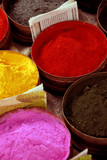 Powdered Paints
