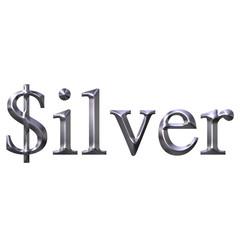 Silver value concept
