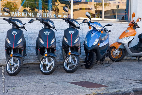 Moped Sales