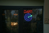 Dart poster