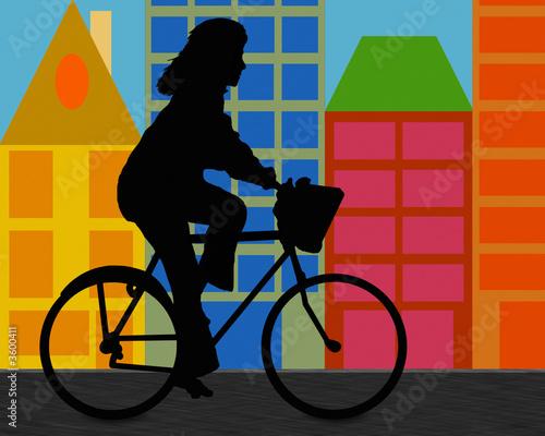 V lo de ville femme carrefour choix de l 39 ing nierie - Carrefour velo femme ...