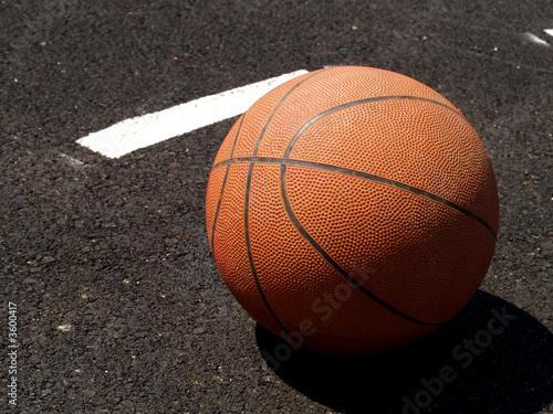 Bola de baloncesto