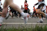 Marathon 5 poster