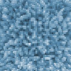 Cubi blu