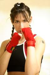 Kickboxing 12