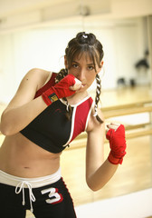 Kickboxing 9
