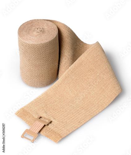 poster of Medical bandage