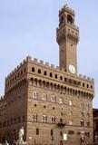 Florence palazzo-1b2 poster