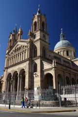 Eglise de Tucuman