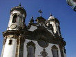 Igreja de São Francisco de Assis - São João Del Rei, MG